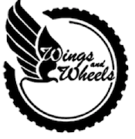 Logo van Wings and Wheels Ursel
