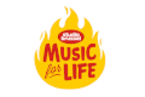 Logo van Music For Life